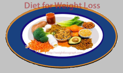 Uncooked Meals Food For Diet Control