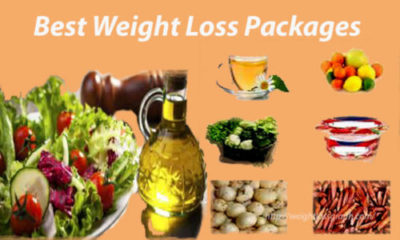 It is Free For Weight Loss Packages