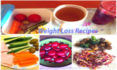 Free Weight Loss Recipes Applications