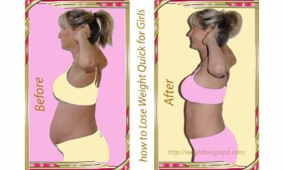 Find out how to Lose Weight Quick for Girls